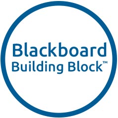 Blackboard Building Block available