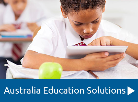 Austrailia Education Solutions