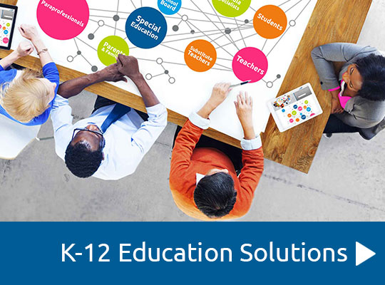 K12 Education Solutions