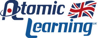 Atomic Learning UK logo
